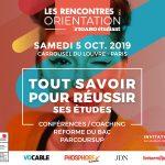 Salon Figaro 2019 INES EXPERTISE
